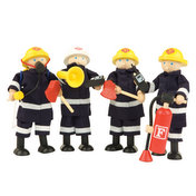 FIREFIGHTERS AND ACCESSORIES