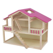 STAR-LOFT DOLLS HOUSE
