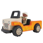 PARK VEHICLE AND RANGER