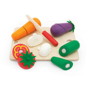 PIN CHEF VEGETABLES