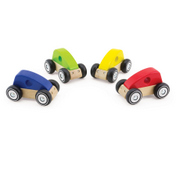 HANDY CAR (12 Pc/Tray)