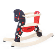 FANCY ROCKING HORSE
