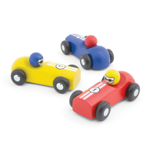 VINTAGE RACER  (12 Pc/Box)
